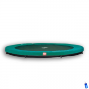 Berg InGround favorit trampoline 330 cm ingraaf